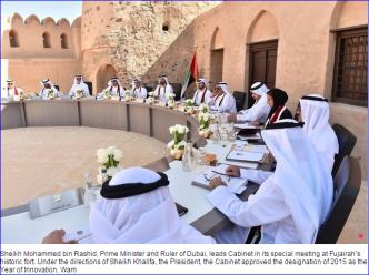 Dubai_Cabinet_Meeting_150223